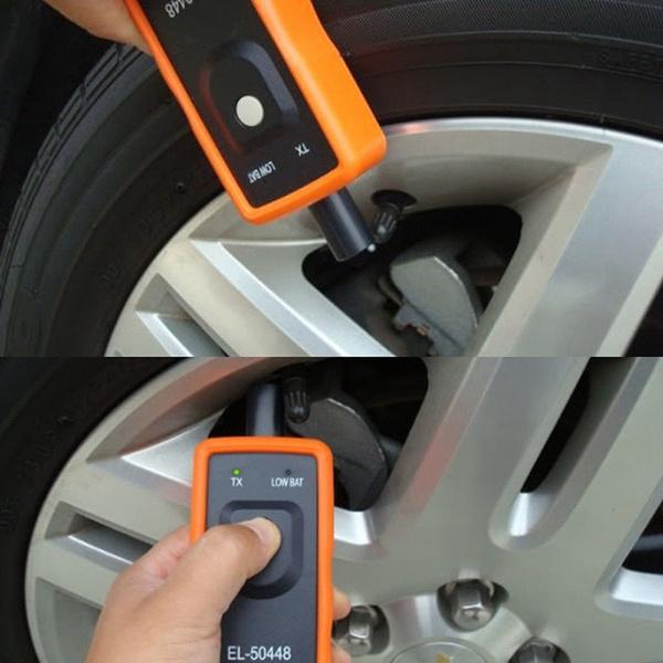Monitors, tester, Car Accessories, Tool