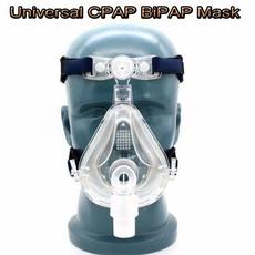 fullfacemask, Masks, universalcpapmask, cpapbipapmask