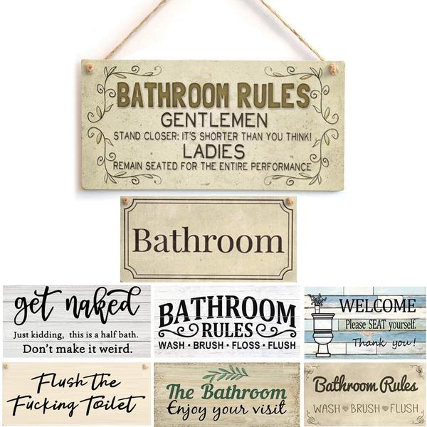 toiletsignsticker, Bathroom, wcsign, bathroomsticker