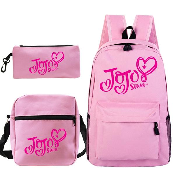 Shoulder, School, jojosiwa, Backpacks