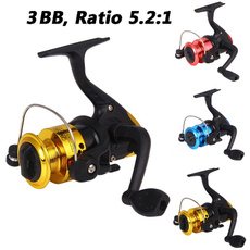 spinningreel, Outdoor, Hobbies, fishingspinningreel