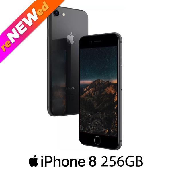 Smartphones, Apple, iphone8, Iphone 4