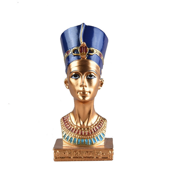 Head, art, Home Decor, egypt