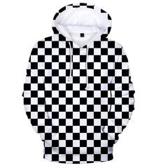Casual Hoodie, hooded, menwomensweatshirt, Demon