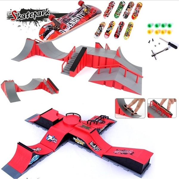 Skate, Mini, skateboardtoy, fingerboard