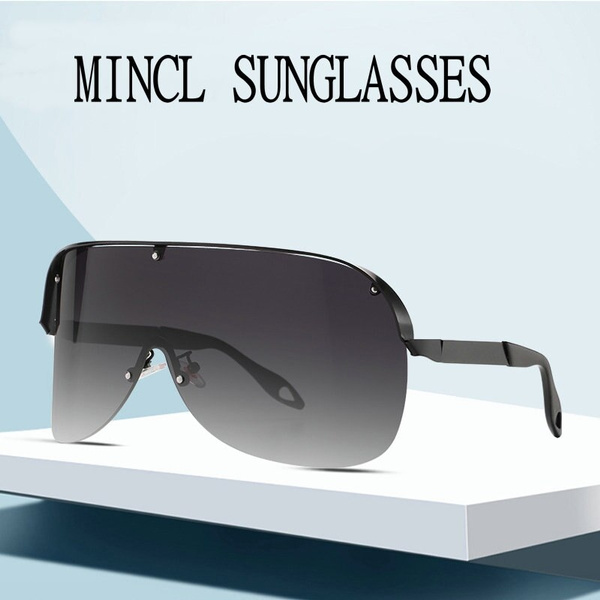 windproofgogglesman, Sun Glass, onepiece, Goggles