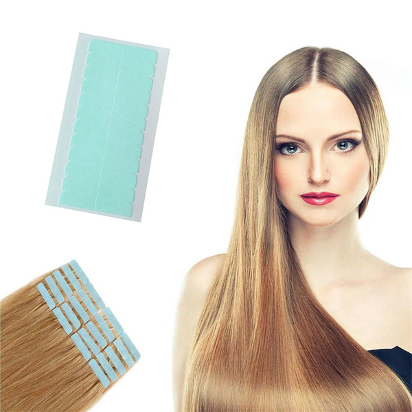 wig, Adhesives, doublesidedtape, Hair Extensions
