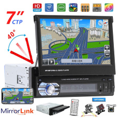 Touch Screen, carstereo, Gps, Cars