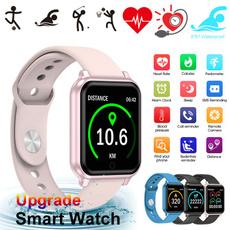 Heart, applewatch, Apple, Waterproof Watch
