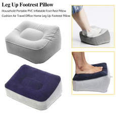 inflatablecushion, travelsupply, footstool, Office