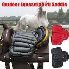 saddlery, horseriding, cushionpad, saddle