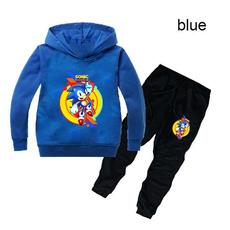 sonic, Fashion, Children, children clothing