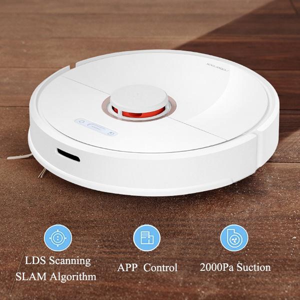 vacuumcleanerrobot, Home & Living, robotaspirateur, Robot
