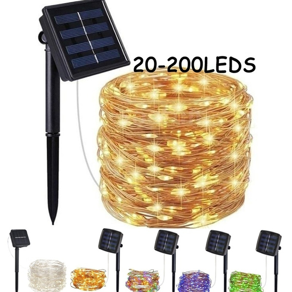 Copper, Outdoor, Garden, solarlightsoutdoor