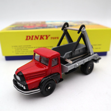 143scale, multibenne, dinky, Gifts