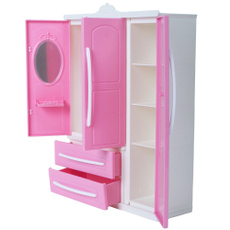 pink, dollhousefurniture, Dolls & Accessories, barbiedolltoy
