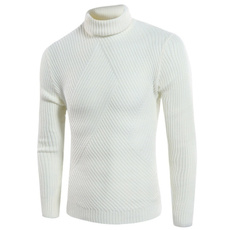 Fashion, Winter, Simple, Long sleeved