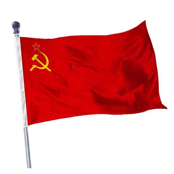 Decor, Outdoor, nationalflag, ussrflag