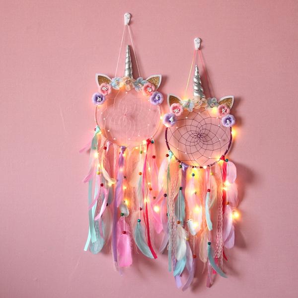 Mini, dreamcatchercase, dreamcatcherdecor, Colorful
