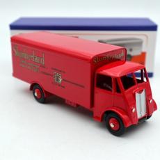 diecast, Toy, Vans, diecastampmodel