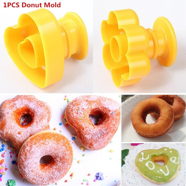 mould, cutter, donutsmould, pastrymaker