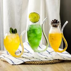 transparentwineglas, Cocktail, cocktailwineglas, Glass