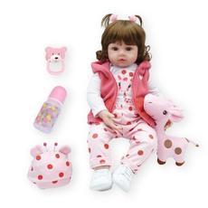 Toy, reborntoddlerdoll, doll, babyrebornsilicone