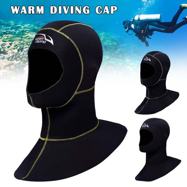 Fashion, wateractivitie, Breathable, wetsuithood