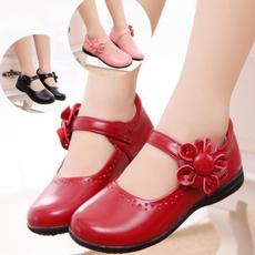 Sandals, Princess, babykidsshoe, leather