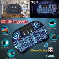 Box, Mini, remotecontrolkeyboard, PC