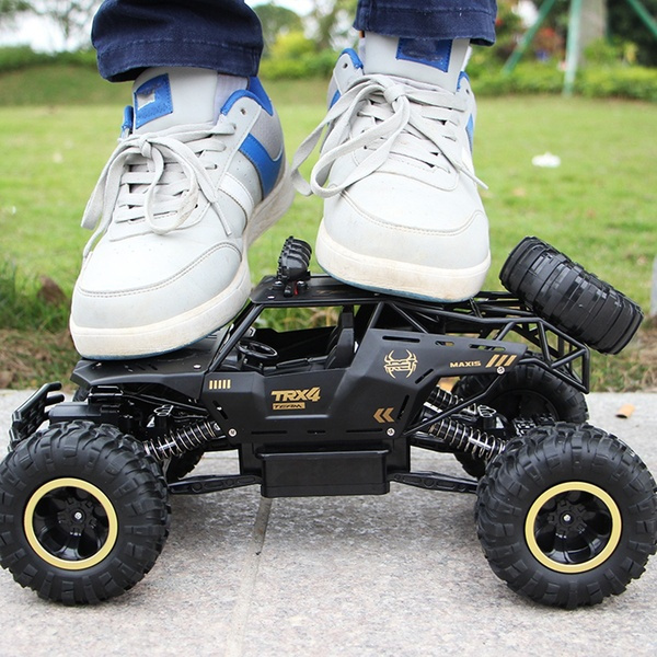 1:12 High Speed RC Truck RC Electric