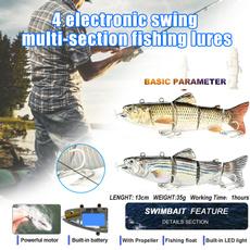 artificialbait, basslure, fishingbait, Fishing Lure