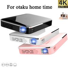 Mini, wifi, projector, Hdmi