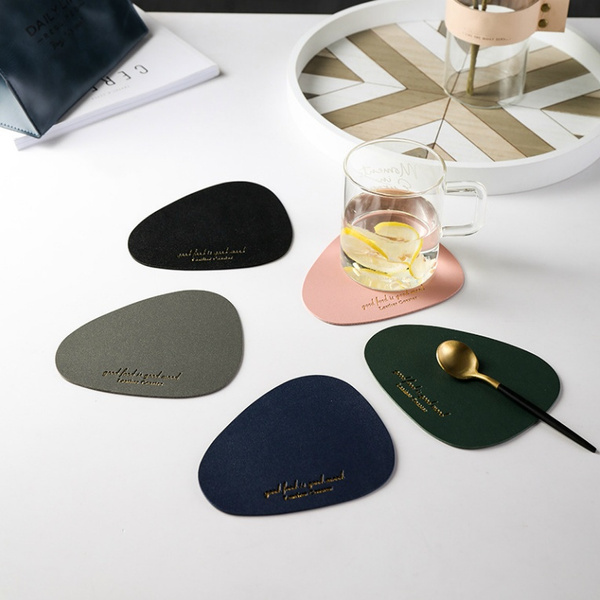 non-slip, ovaltable, tablemat, bowlcoaster