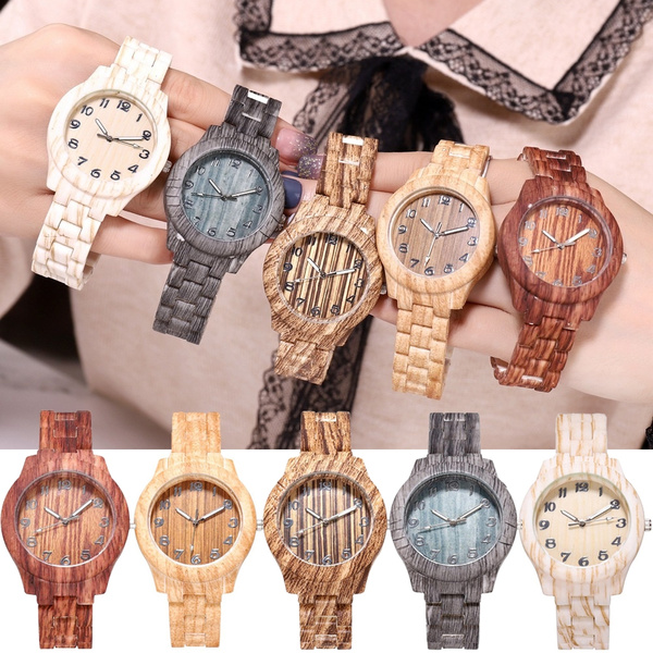 woodenwatch, sandalwoodwatch, Jewelry, Wooden