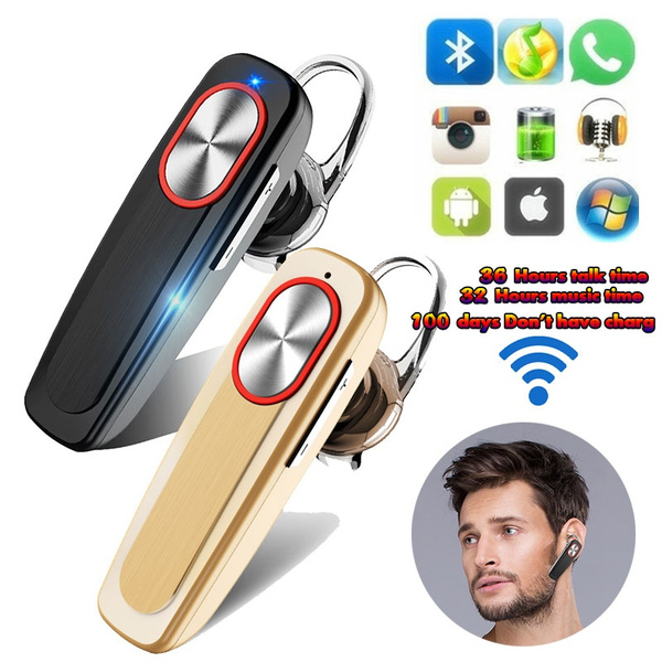 Headset, Earphone, Colorful, Wireless Headset