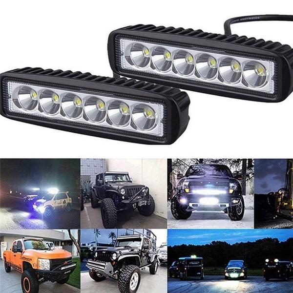 drivinglamp, 18wledworklight, lightbar, led