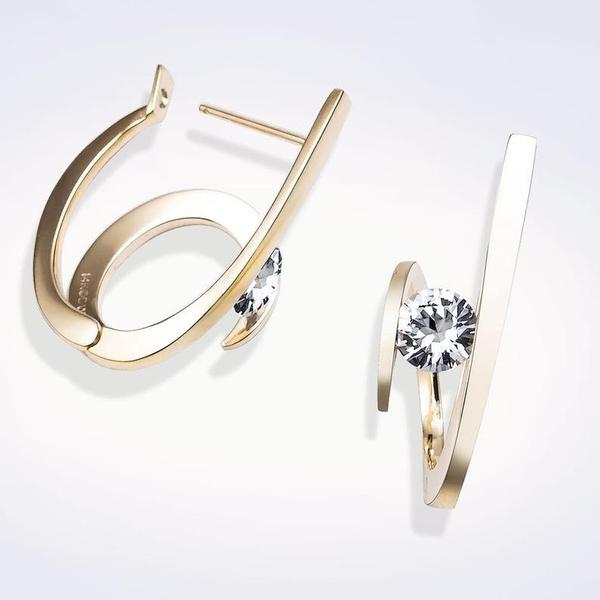 anniversaryearring, DIAMOND, Jewelry, Gifts
