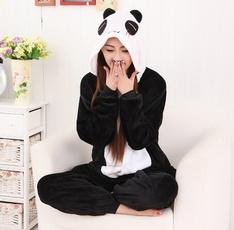 panda hoodie, Cosplay, Animal, cosplaycostumesforwomen