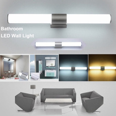 walllight, Bathroom, Bathroom Accessories, led