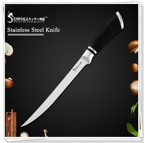 Steel, Kitchen & Dining, Cooking, Meat