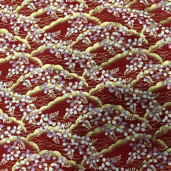 diymaterialfabriic, sakurafabric, Fabric, kimono