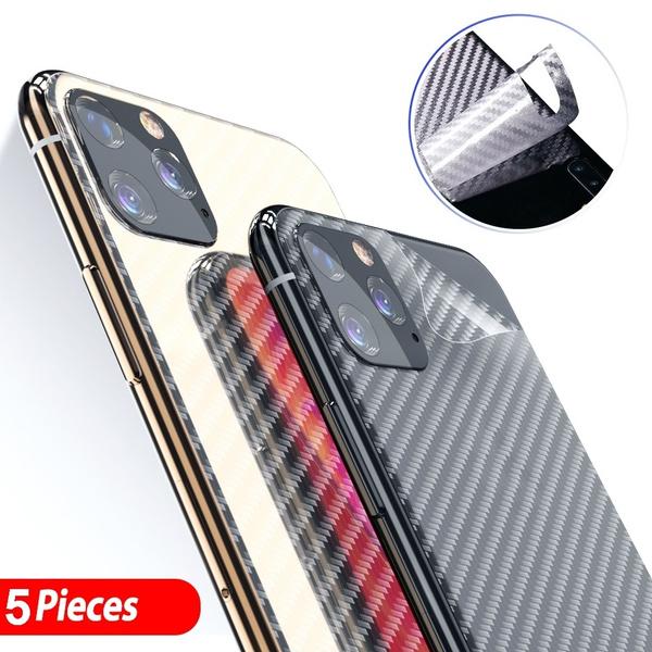 Screen Protectors, iphone11gla, Fiber, screenfilm