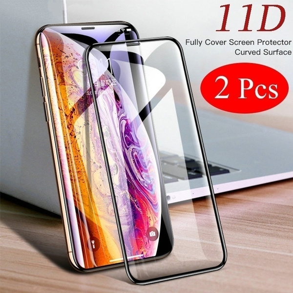 IPhone Accessories, Screen Protectors, iphone7plustemperedgla, iphonexstemperedgla