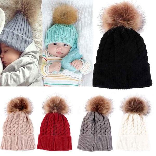 Warm Hat, winter hats for women, Fashion, beanies hat
