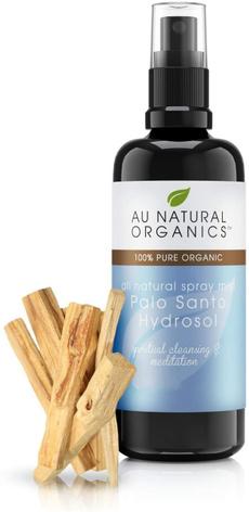 organic, Natural, oz, palo