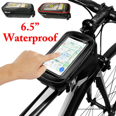 Touch Screen, Fashion, Bicycle, phone holder