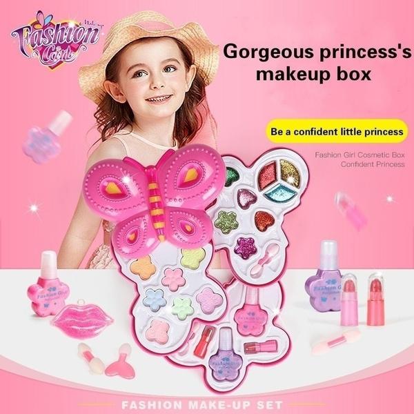 Princess Makeup Box Set Girls Toys