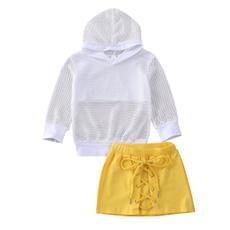 Summer, meshtop, hooded, Hoodies