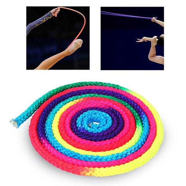 Training, gradualcolor, multiplecolor, gymnasticsribbon